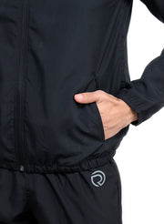 All Terrain Sports Jacket - Black