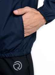 All Terrain Sports Jacket - Navy
