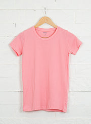 Women's Premium Cotton Tshirts (Pack of 2- Pink, Pink) - NITLON * TRUEREVO