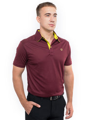 The Golf Polo