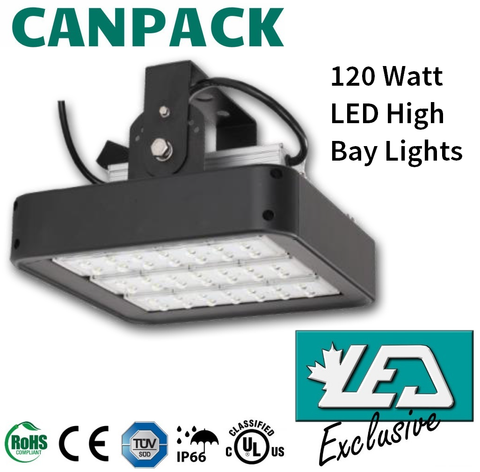 led high bay light canada