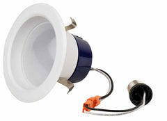 Retrofit Recess LED Down Light - 9 Watt - 3000K-5000K - 650lm