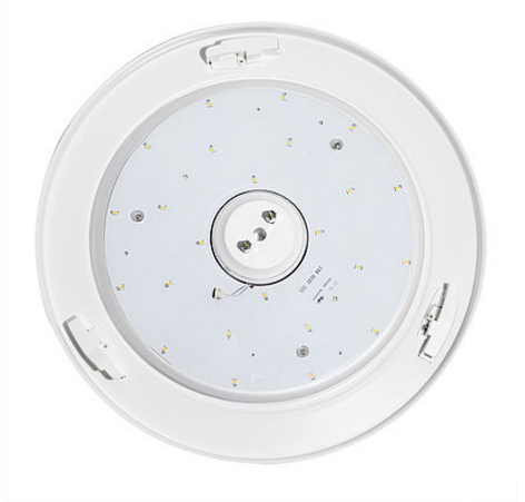 LED Ceiling Flush Mount Light - 23 Watt - 4100K - 1650lm - EC15-1030