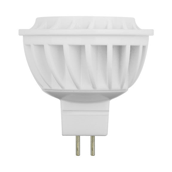 MR16 LED Directional Flood Bulb - 6.5 Watt - 3000K - 450lm - EM16-1100EW