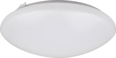 12 Inch LED Flush Mount FMR Round - 14 Watt - 3000, 4000, 5000K - 1143lm