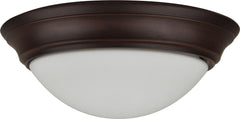 11 Inch LED Flush Mount FMS Streamlined - 14 Watt - 3000, 4000K - 980lm