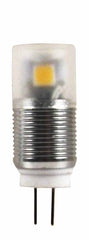 Bi-Pin LED Bulb - 1.6 Watt - 3000K-5000K - 140lm