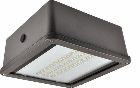 LED Shoebox Area Light - Mounting Kit Included - Photocell Motion Sensor Compatible - 110 Watt - 4000, 5000K - 8574lm