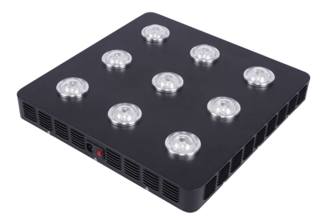 Growthstar Spider 9X MCOB LED Grow Light