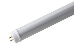 LED TUBE T8 8FT - Integrated Driver Design - 40 Watt - 4000, 5000K - 4300lm