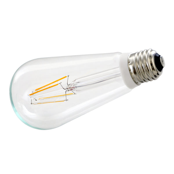 led filament bulbs canada