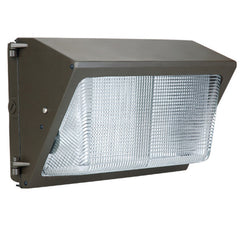 LED Wall Pack - TWP Forward Throw Visor Included Photocell Compatible - 40 Watt - 4000, 5000K - 3025, 3043lm