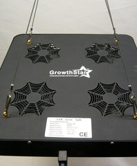 Growthstar Spider 4X MCOB LED Grow Light
