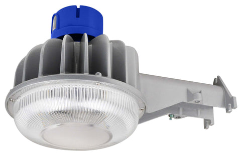 LED Security Lights - Photocell Included - 38 Watt - 4000, 5000K - 4158, 4314lm