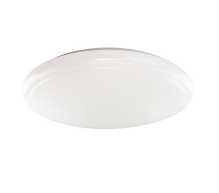 LED Ceiling Flush Mount Light - 32.5 Watt - 4100K - 2000lm - EC22-1030