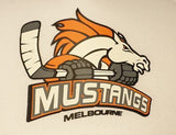 Melbourne Mustangs Trucker Cap