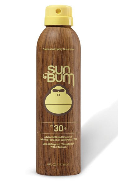 Sun Bum Spray Sunscreen