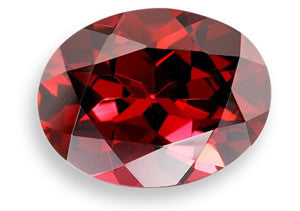 What You Need to know about Red Garnet