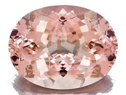 The Precious Gemstone Morganite