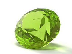 The Precious Gemstone Peridot
