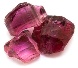 The Precious Gemstone Pink Tourmaline