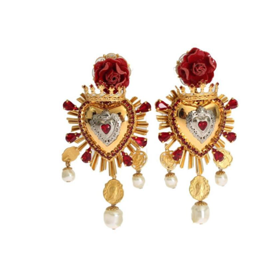 DOLCE & GABBANA @ La Mia Cara Jewelry & Accessories