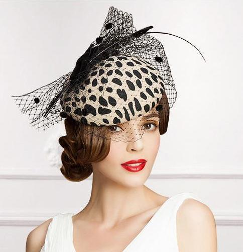 La Mia Cara WOMEN'S' DRESS HATS