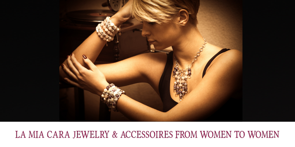LA MIA CARA JEWELRY & ACCESSORIES