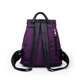 Sportbag -Fina - Set of Casual Sport Nylon Bags Female - LA MIA CARA JEWELRY - 5