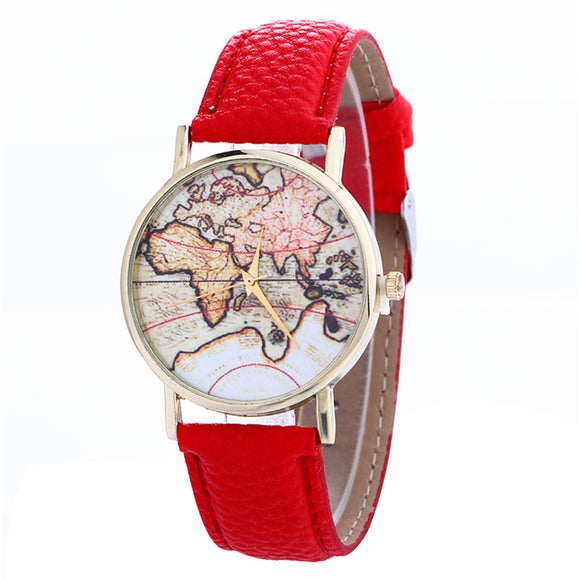 La Mia Cara Jewelry & Accessories - Fabiana -Retro World traveler