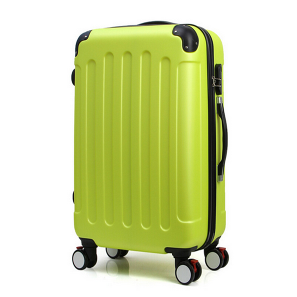 Ileana - 7 Colors Spinner Wheels Boarding Travel Suitcases - LA MIA CARA JEWELRY - 1