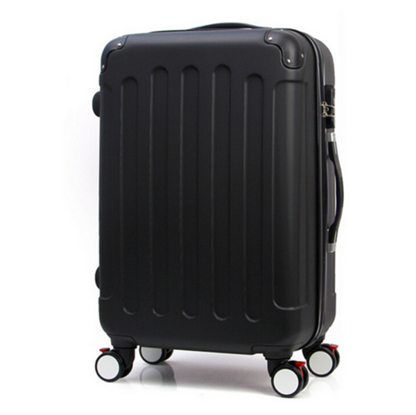 Ileana - 7 Colors Spinner Wheels Boarding Travel Suitcases - LA MIA CARA JEWELRY - 2
