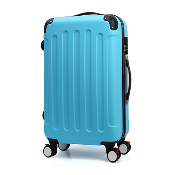 Ileana - 7 Colors Spinner Wheels Boarding Travel Suitcases - LA MIA CARA JEWELRY - 3