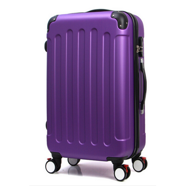 Ileana - 7 Colors Spinner Wheels Boarding Travel Suitcases - LA MIA CARA JEWELRY - 4