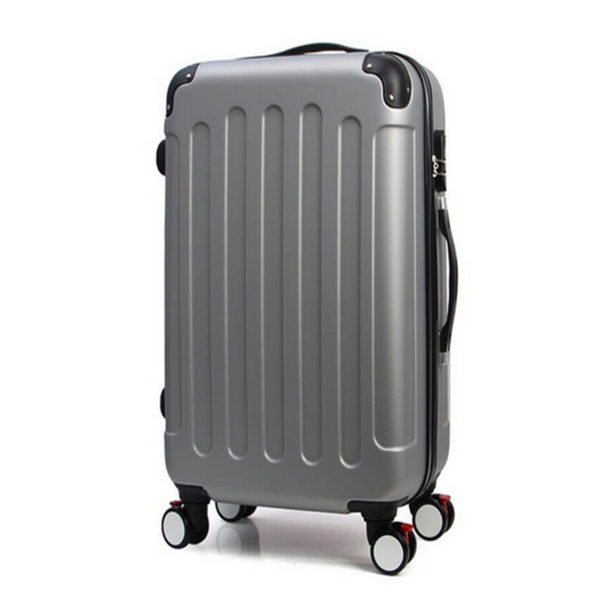 Ileana - 7 Colors Spinner Wheels Boarding Travel Suitcases - LA MIA CARA JEWELRY - 5