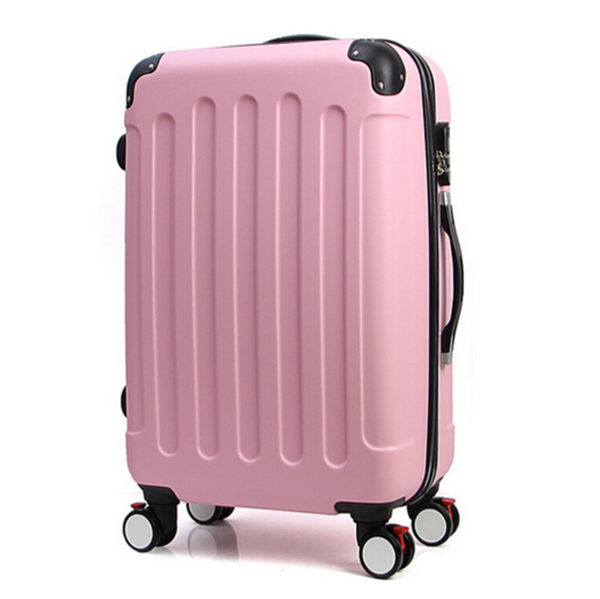 Ileana - 7 Colors Spinner Wheels Boarding Travel Suitcases - LA MIA CARA JEWELRY - 6