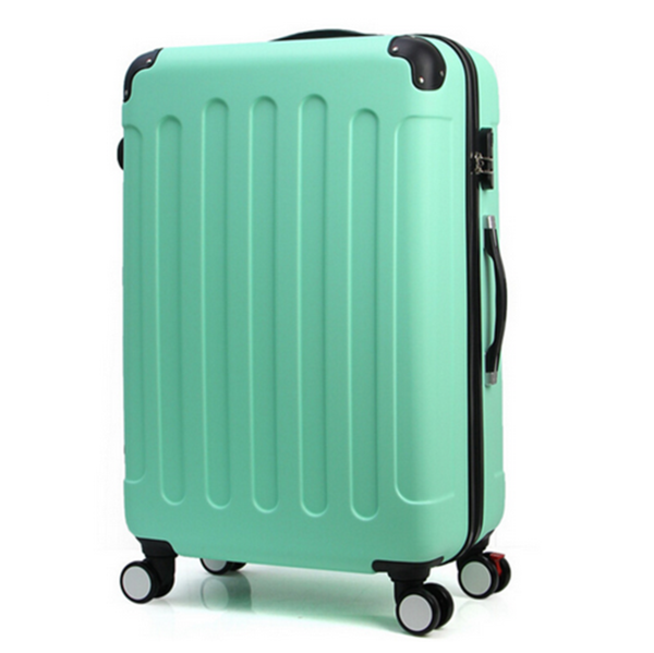 Ileana - 7 Colors Spinner Wheels Boarding Travel Suitcases - LA MIA CARA JEWELRY - 7