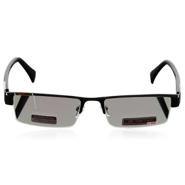 London -  Titanium Reading Glasses  Men - LA MIA CARA JEWELRY - 2