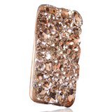 Scintillante Notti - Bling Rhinestone Crystal Diamond Phone Case - LA MIA CARA JEWELRY - 2
