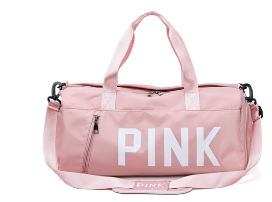 La Mia Cara - Rosa Pink 2 Settimana - VIP High Quality Gym Bag