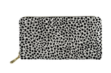 La Mia Cara Jewelry - Bijou - PU Leather Leopard Print Lady Clutch