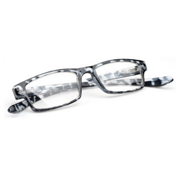 Siena - New Light Comfort Stretch Reading Glasses - LA MIA CARA JEWELRY - 1