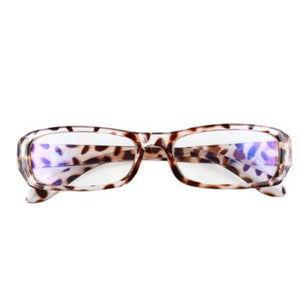 La Mia Cara Jewelry - Antwerp Animal Print - Radiation Resistant Computer Glasses Anti Fatigue Men / Women