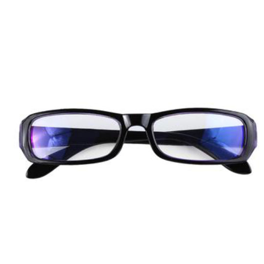 La Mia Cara Jewelry - Antwerp Purple - Radiation Resistant Computer Glasses Anti Fatigue Men / Women