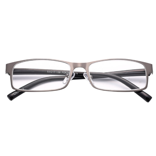 La Mia Cara - Genoa - Ultra-light Business Reading Glasses Men