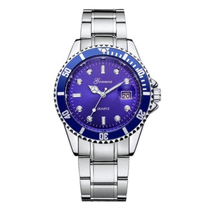 La Mia Cara Jewelry & Accessories -Paul - Business Casual Wrist Watch