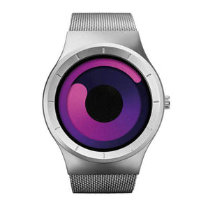 La Mia Cara Jewelry  - Gee think  - Unisex Luxury Fashion Multi-Color Watch