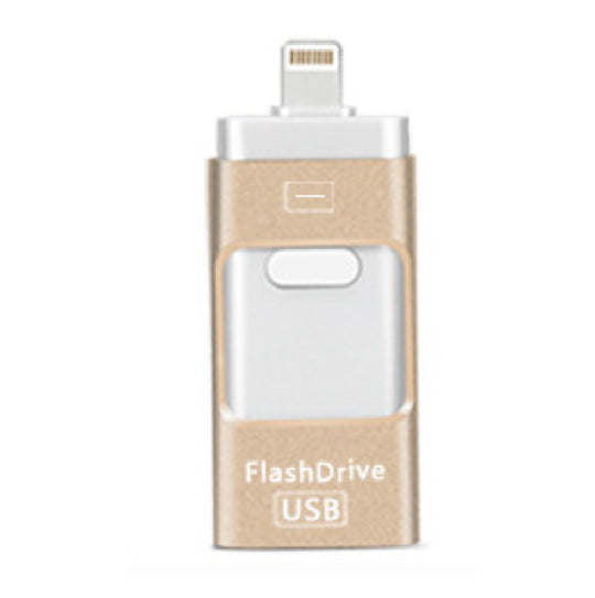 LA MIA CARA  - Mailo Gold -  For iPhone Android and PC Flash Drive USB