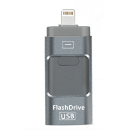 LA MIA CARA  - Mailo Black - For iPhone Android and PC Flash Drive USB