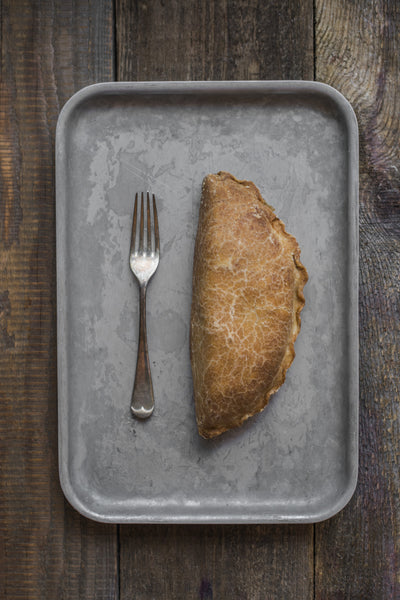 Real Cornish Pasty Hamper